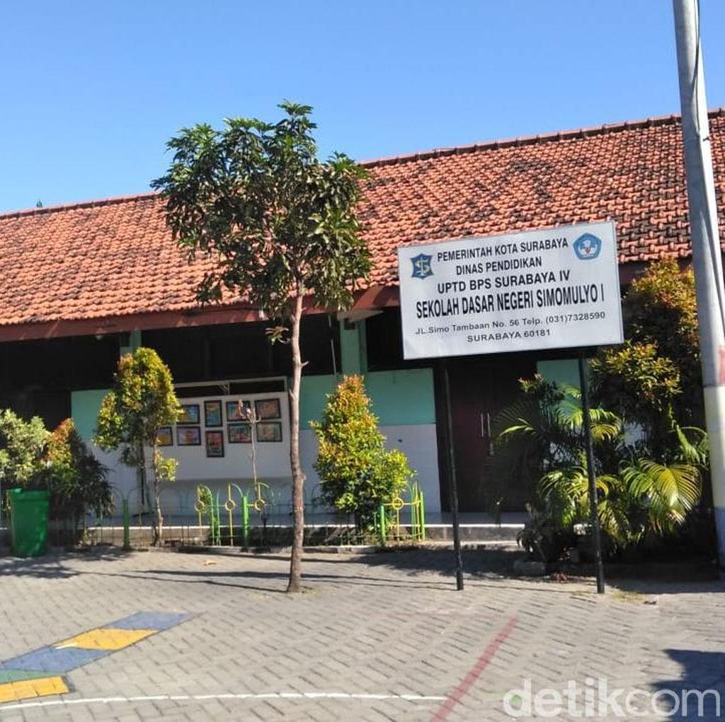 Ulah Guru Cubit Siswa di Surabaya Berakhir Kata Maaf dari Kadispendik