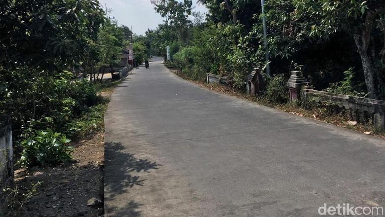 Ini Pemicu Mundurnya BPD Sehingga Desa di Mojokerto Ini Gagal Pilkades