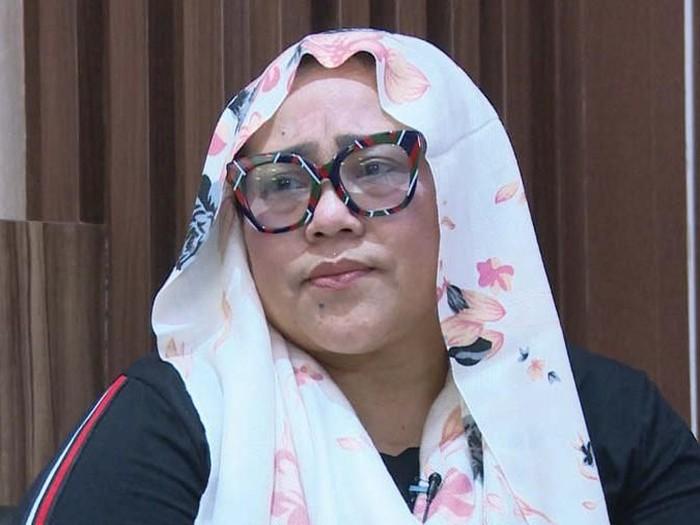 Tri Retno Prayudati alias Nunung Srimulat
