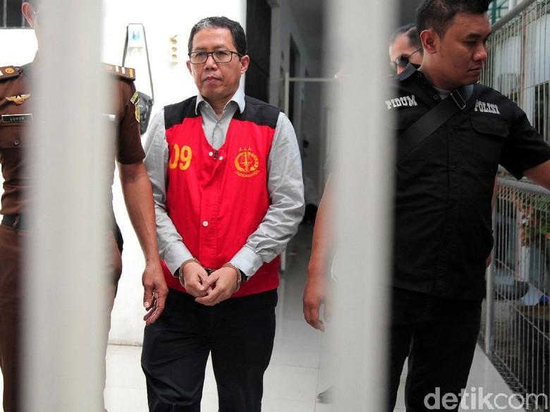 Eks Plt Ketum PSSI Jokdri Divonis 1,5 Tahun, Pengacara Pertanyakan Ini