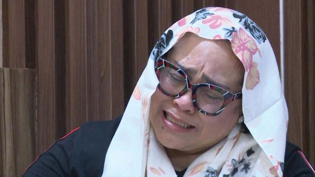 Ditangkap karena Narkoba, Nunung: Saya Merasa Berdosa Sama Ibu