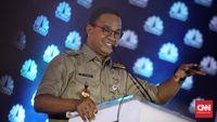 Gubernur DKI Jakarta Anies Baswedan menerbitkan Instruksi Gubernur untuk mempersiapkan penerapan pembatasan usia mobil maksimal 10 tahun