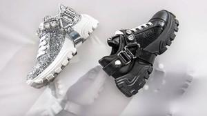 Tren Investasi Sneakers: Beli Rp 2 Juta, Dijual Lagi Rp 20 Juta