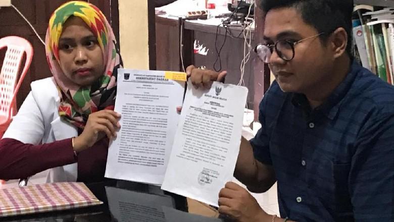Gagal Jadi PNS karena Disabilitas, Bu Dokter Tempuh Jalur Pidana-Perdata