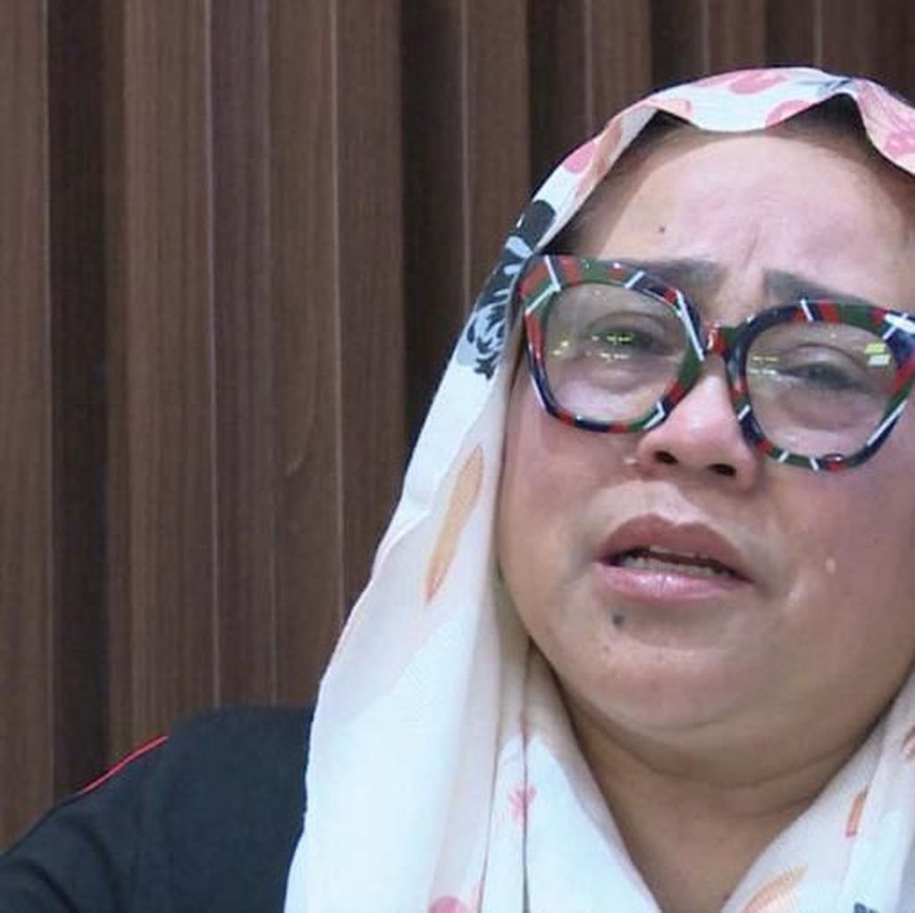 Takut Ketahuan Madat, Nunung Sempat Jalani Rehabilitasi di Surabaya