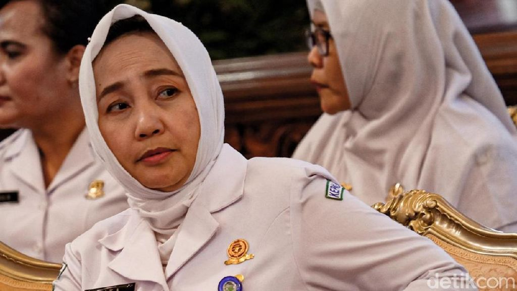 BMKG: Suhu Indonesia Naik 0,5 Derajat Celcius Tahun 2030
