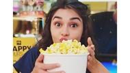 Ini Eisha Singh Bintang Ishq Subhan Allah yang Hobi Makan Popcorn
