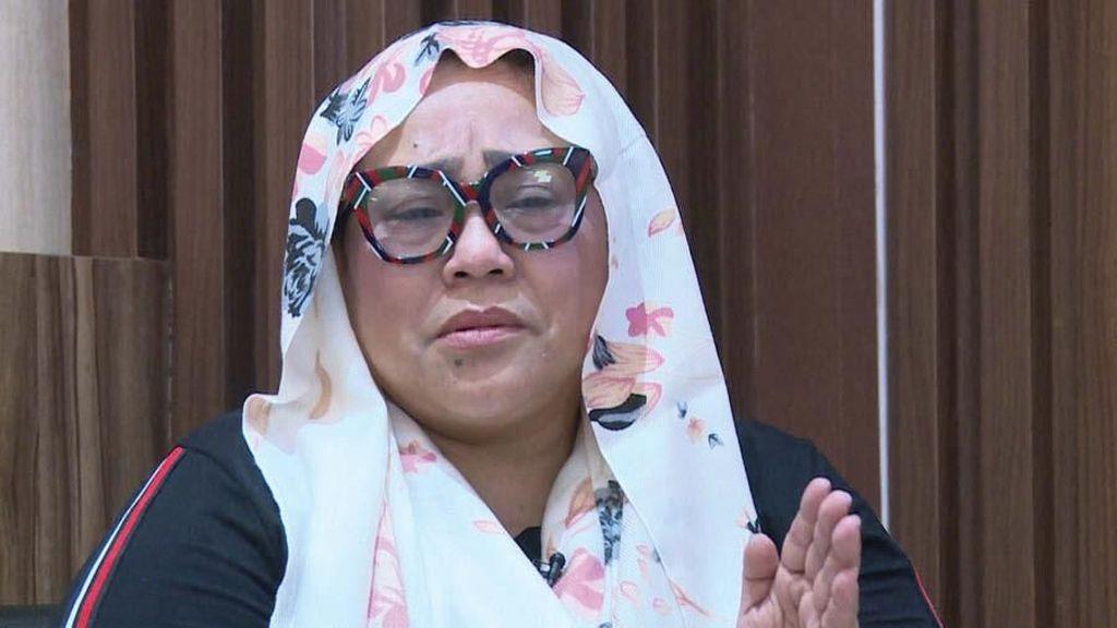 Polisi Kembali Serahkan Berkas Sabu Nunung ke Jaksa