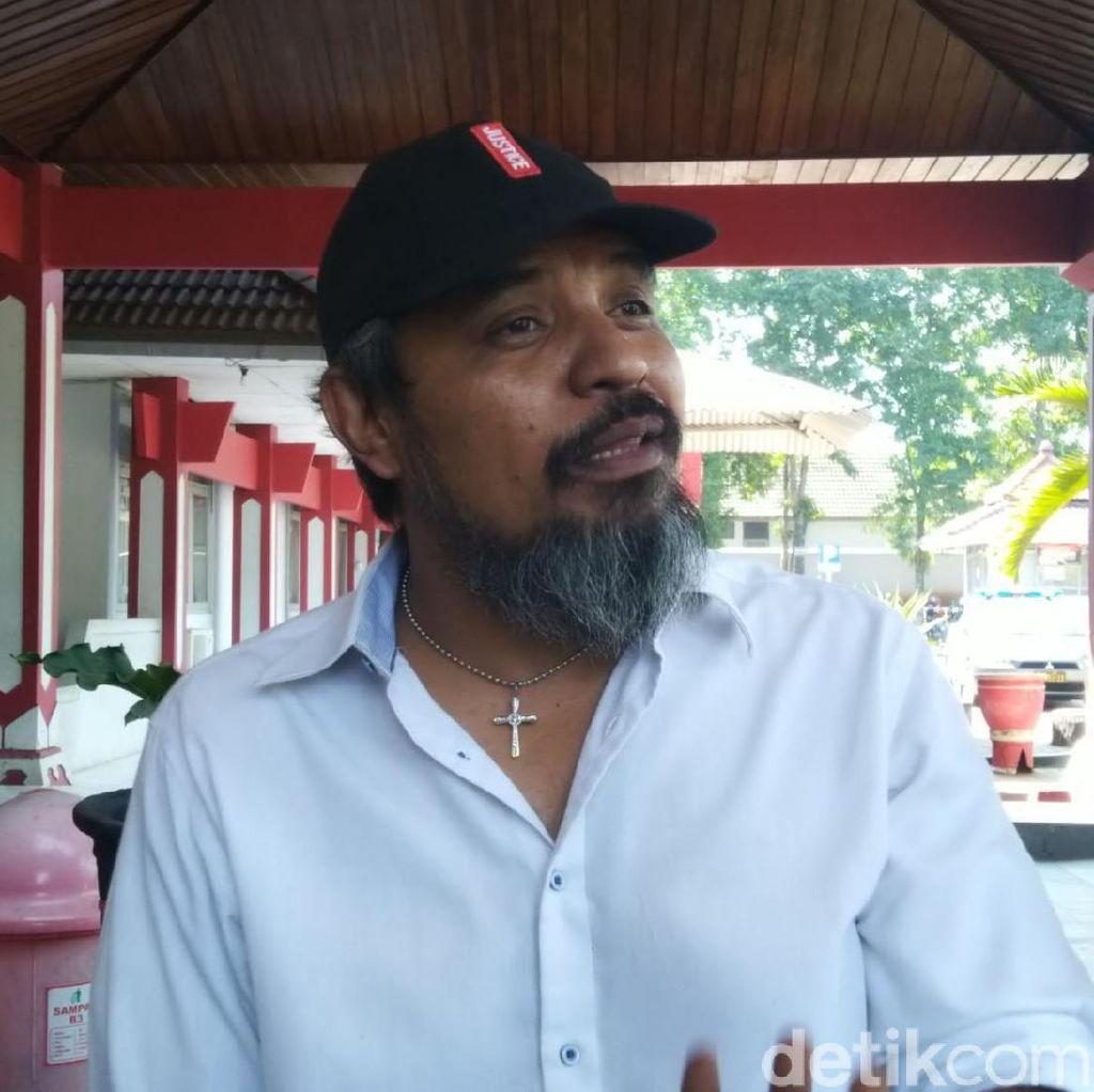 Kurang Bukti, Penjual Sempolan Tetap Dibui Seumur Hidup