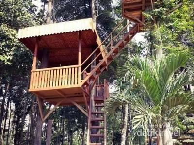 Destinasi Wisata Baru & Ramah Keluarga di Bogor: Legok Jamboe