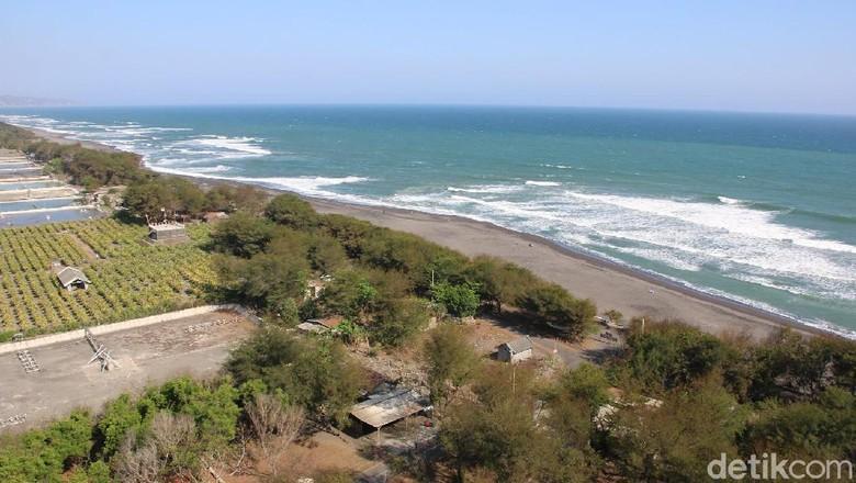 584 Desa Pesisir Selatan Jawa Disurvei BNPB, Ada Apa?