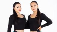 Penampilan 2 Sahabat yang Terobsesi Kembar, Suntik Filler agar Makin Mirip