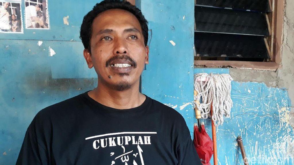 Ketua RT di Solo Pastikan Pemasok Narkoba Nunung Bukan Warganya