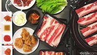 Ini 5 Resto All You Can Eat yang Tawarkan Harga Murah