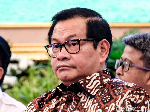 Gerindra Minta Ketua MPR, Pramono Bicara Dominasi Koalisi Jokowi