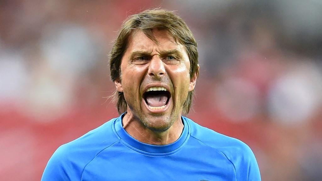 Sebelum Tangani Inter, Seberapa Dekat Conte dengan Comeback ke Juve?