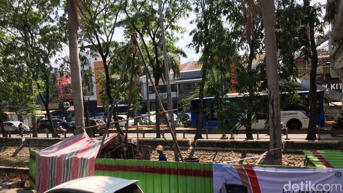 Diam-diam, Anies Mulai Pacu Pembangunan LRT Jakarta Fase 2