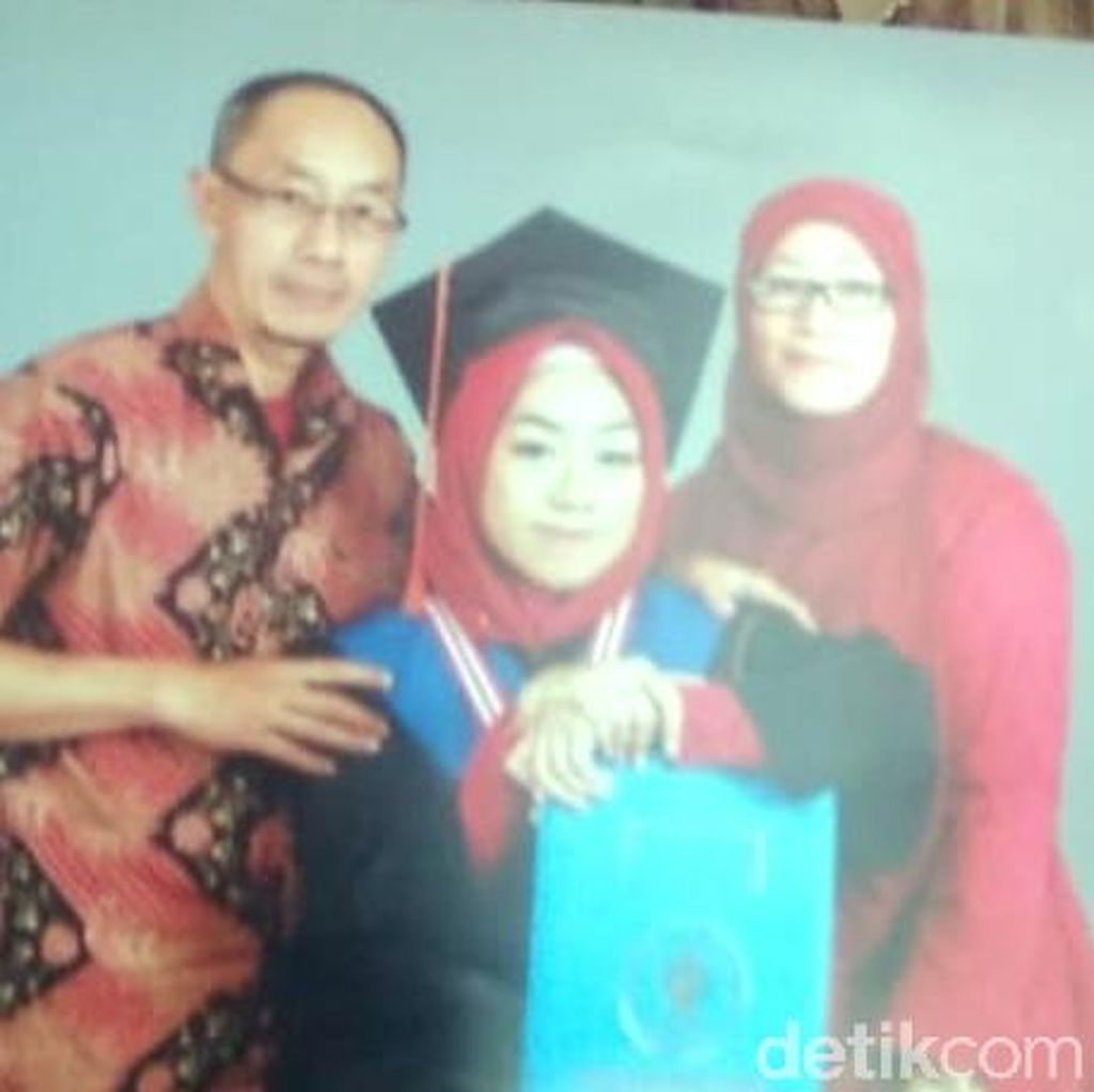 Amelia yang Tewas di Tepi Sawah Sukabumi Dikenal Berprestasi