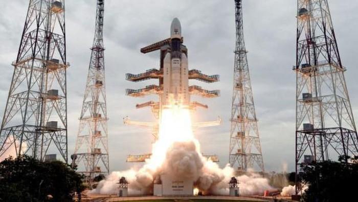 Foto: ISRO