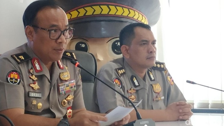 Polri Pastikan Pasangan WNI Pelaku Bom Bunuh Diri di Gereja Filipina