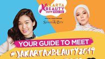 5 Alasan Kamu Harus Datang ke Jakarta X Beauty di Senayan City