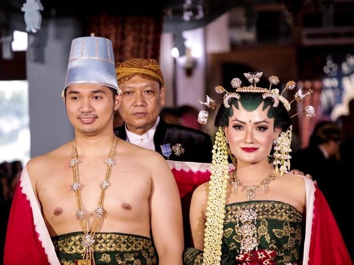 Syarat menikah. Foto: Dok. Pribadi