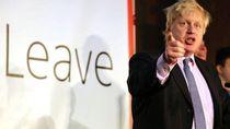 Boris Johnson, Mantan Wali Kota London Difavoritkan Jadi PM Baru Inggris