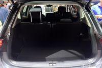 VW Tiguan Allspace bisa tampung 7 penumpang