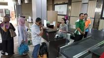 Ada Latihan Pesawat Tempur, Jadwal Penerbangan di Bandara Malang Molor