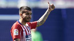 Rumor Transfer: Milan Segera Dapatkan Angel Correa dari Atletico