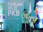 DPW PKB Sumut Usulkan Tiga Kandidat Sekjen Pengganti Hanif