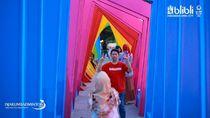 Sediakan Area Ini, Blibli Jadikan Indonesia Open Destinasi Wisata