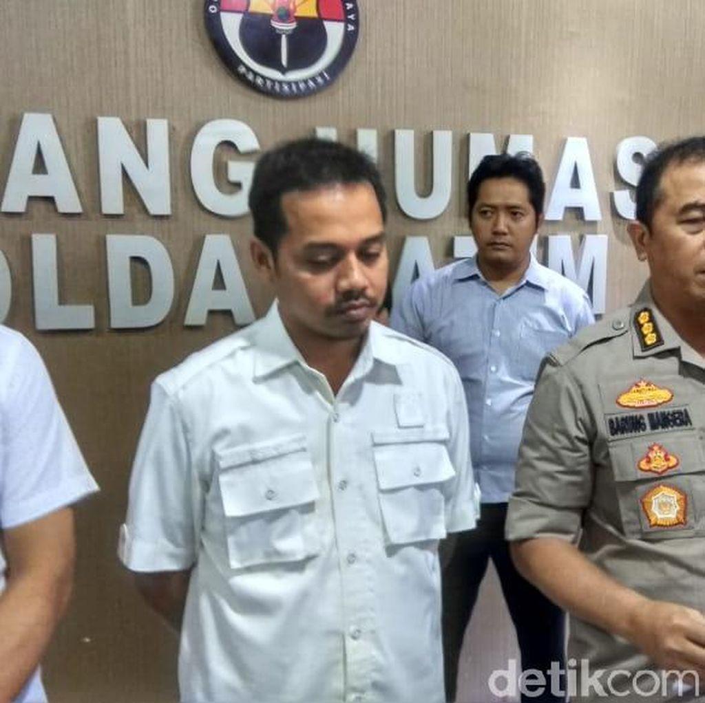 Ini Alasan Guru Ekskul di Surabaya Sodomi 15 Siswa