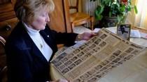 Hilang Lebih dari 50 Tahun, Kapal Selam Prancis Akhirnya Ditemukan