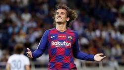 Debut Griezmann di Barcelona: Dapat Tekel Horor, Kalah dari Chelsea
