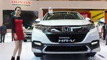Honda Setop Produksi HR-V, Bagaimana di RI?