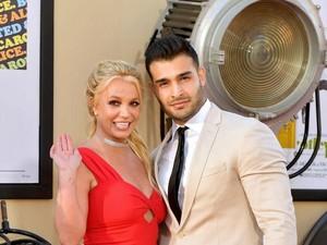 Tiga Tahun Pacaran, Britney Spears Akhirnya Ajak Kekasih ke Karpet Merah