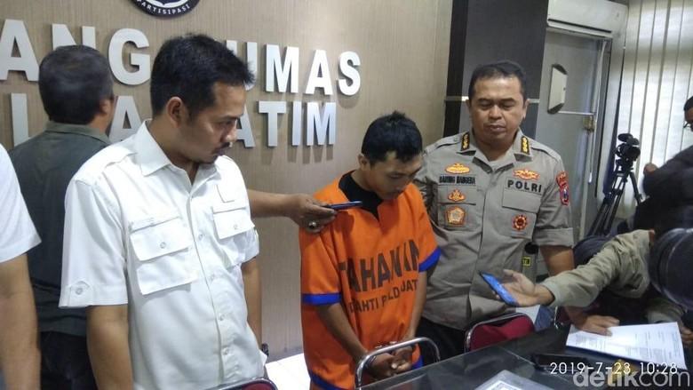 Cerita Kelam Masa Kecil Guru Ekskul di Surabaya Berujung Sodomi 15 Siswa