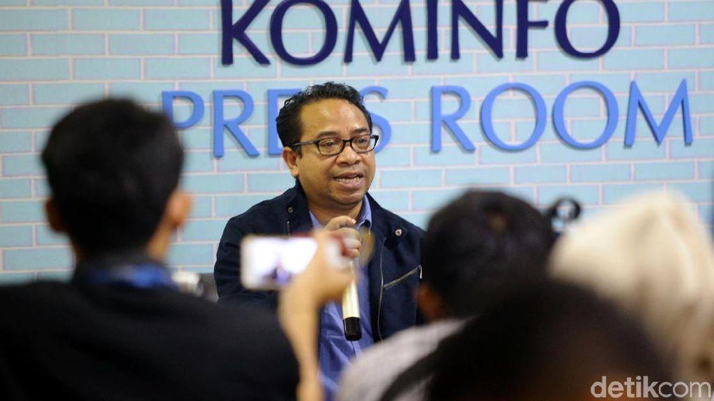 Kominfo: Kimi Hime Melanggar UU ITE tentang Kesusilaan