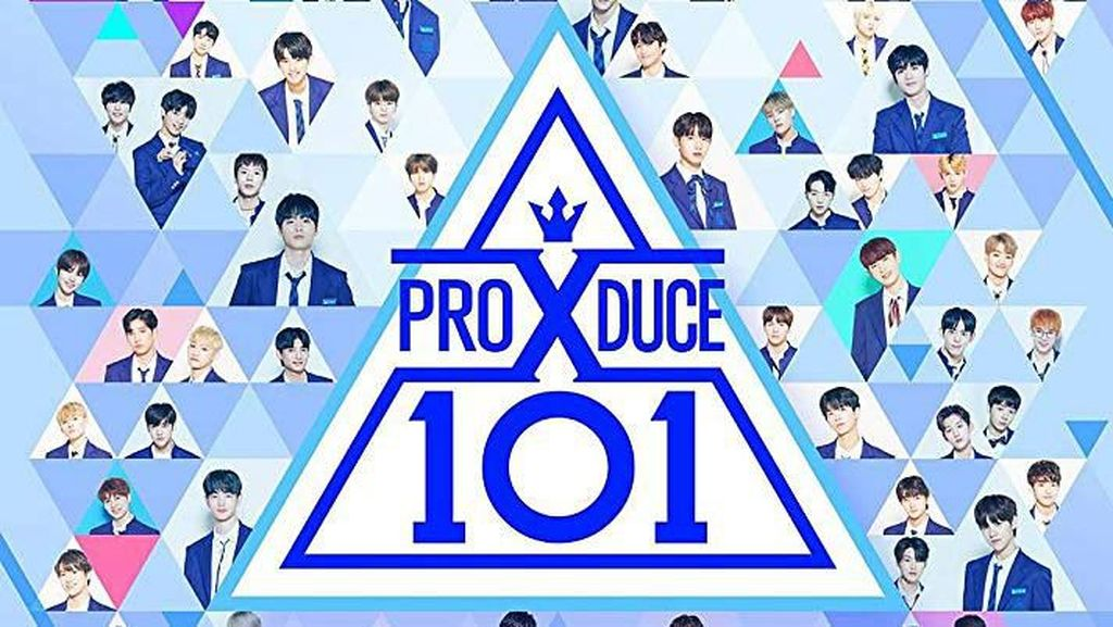 Fans Galang Dana Rp 1,2 M demi Debutkan Trainee Produce X 101