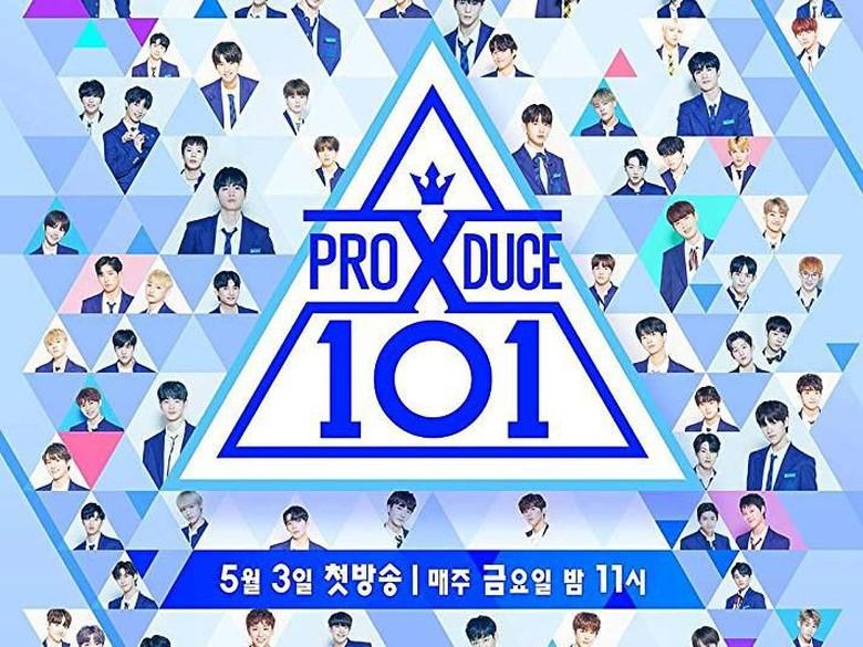 Foto: Produce X 101 (dok. Mnet)