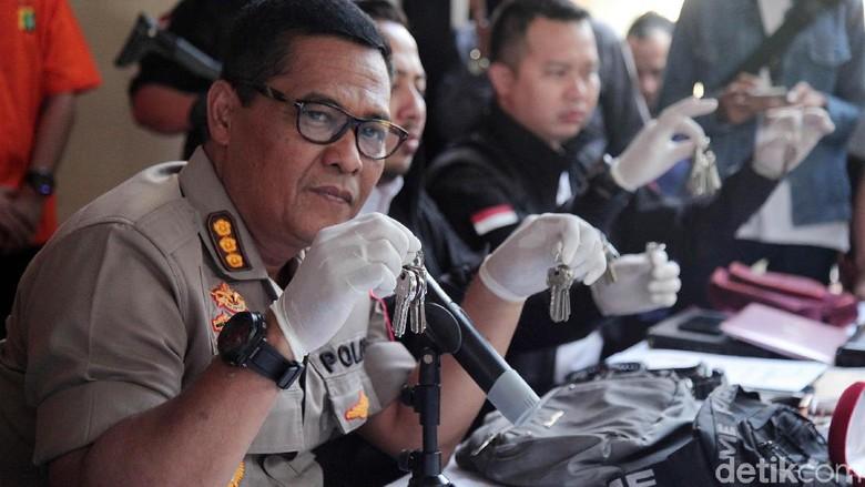 Tak Ada Pengamanan Khusus di Asrama Papua Jakarta Pascarusuh Manokwari