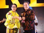 Kota Bandung Pertahankan Penghargaan Kota Layak Anak Nindya