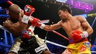 Bikin Video Rematch Palsu dengan Pacquiao, Mayweather Dibayar Rp 31 M