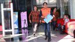 Bowo Sidik Kembali Jalani Pemeriksaan di KPK
