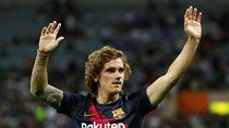 Soal Transfer Griezmann, Barcelona dan Atletico Berdamai