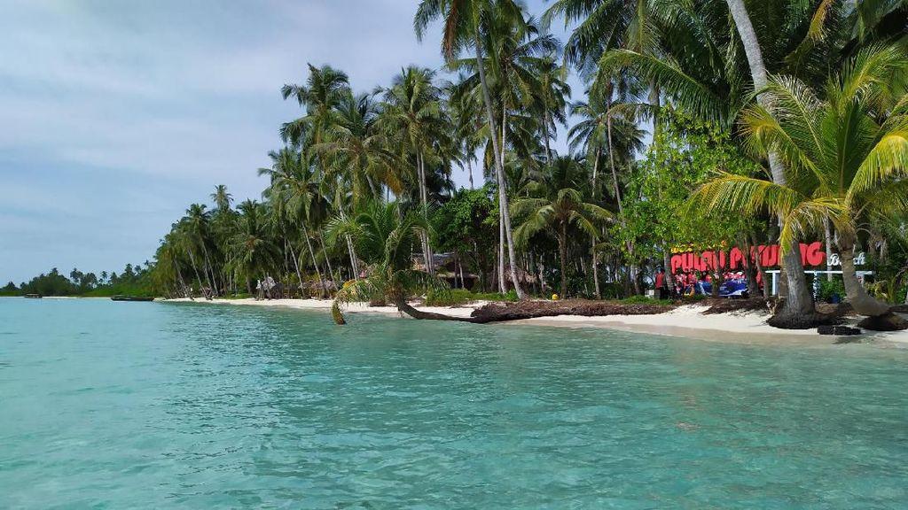 Perusahaan Arab yang Incar Pulau di Aceh Juga Garap Wisata Maladewa