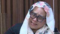 Nunung Izin ke RSKO Untuk Melawat Ibunda ke Solo