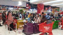 Siap Ngeborong! Transmart Carrefour Mau Promo Gede-gedean