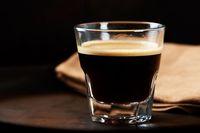 Perbedaan kopi arabika dan robusta.